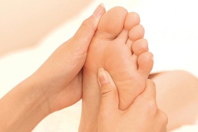 外反母趾の予防・改善法