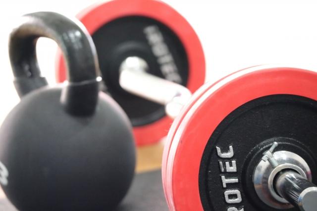 関節痛と筋トレ