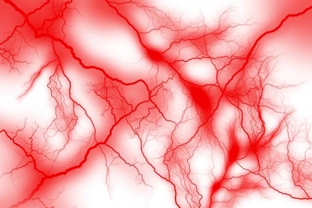 ブシャール結節の痛み・初期症状