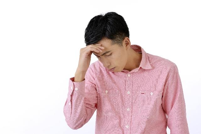 滑液包炎の症状・痛み