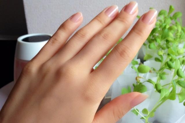 指・足・膝の関節痛と妊娠