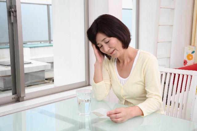 関節痛と更年期