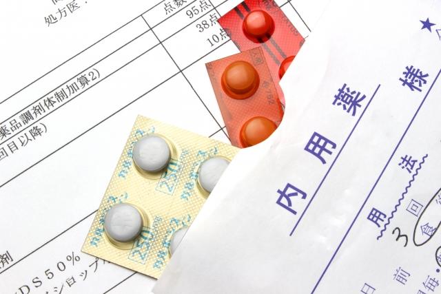 関節痛に効果的な市販薬、内服薬