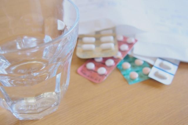 関節痛と市販薬