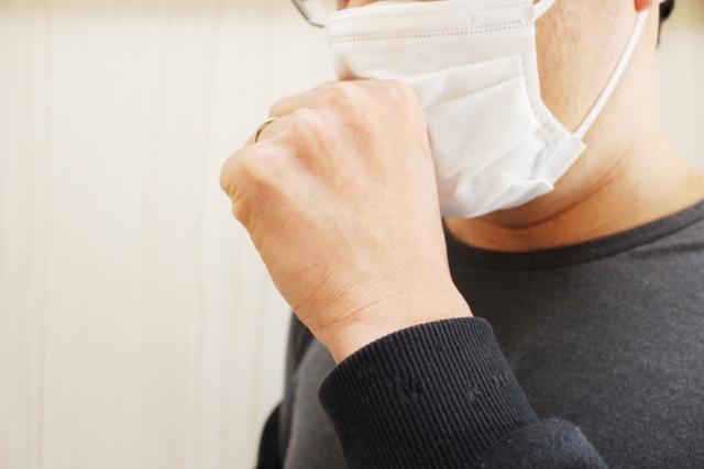 全身の関節の痛みと発熱、風邪じゃないこともある