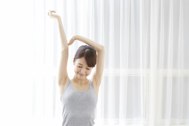 腰痛の予防・緩和するセルフケア